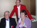 Camping & Caravan Club Annual Dinner with Ros & Michael Lawler