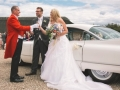 Greg & Mel August 2016 @ Waxham Great Barns