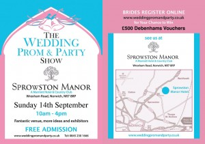 Wedding Prom & Party show September 14th 2014-jpeg