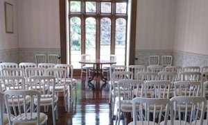 Ceremony room Hockwold small