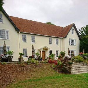 F Sturmer Hall House