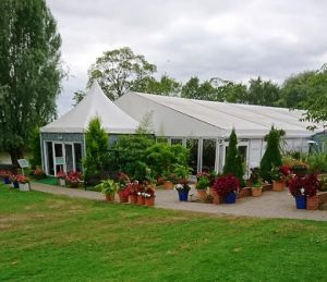G Sturmer Hall Pavilion