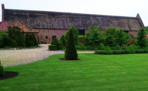 Great Barn 1