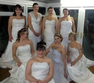 Elm farm brides 2